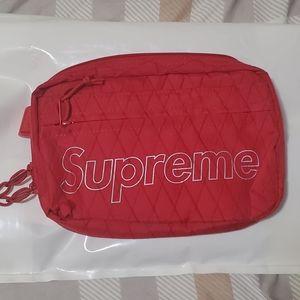 Supreme bag fw18